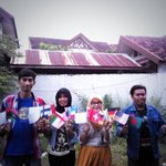 THANKS TO THE WORLD 😄 #2612CareDay  #10thnTsunami @iloveaceh http://t.co/A8UijG1imb