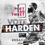 If you think @JHarden13 deserves to start the All-Star game, RT this. #NBABallot http://t.co/YLzWxQOb60