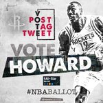 If you want to see @DwightHoward start the All-Star game, RT this. #NBABallot http://t.co/WpuTiObLhf