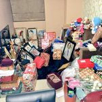 With half of the gifts already sent to India.. I still cant enter my living room.. http://t.co/ptHt1dOSKj