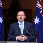On welfare matters | PM Abbott announced Minister Morrison will now manage Social Services http://t.co/Ao2cPdngXF