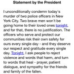 Obama statement http://t.co/RVRW6GdNFL