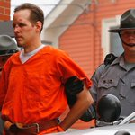 Eric Frein AMBUSHED and shot 2 State Troopers killing one. Was there talk of war with the public? http://t.co/vuYT5tGdlV