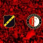 MATCHDAY! Feyenoord besluit vanmiddag het jaar 2014 met een uitwedstrijd tegen NAC Breda. Aftrap: 14.30 uur. #nacFEY http://t.co/9HgRuI1AxL