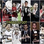 [#Liga] Cristiano Ronaldo a tout gagné ! via @InsoliteFoot http://t.co/7QVepl1WhH