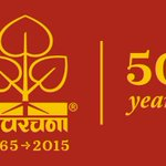 We look forward to welcoming you all at 6 PM this evening at Sama Ground. #NAV50 #Anandibenpatel http://t.co/98t0rjr3eC