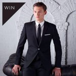 WIN a perfect fitting @TMLewin suit with todays prize! RT to enter! Winner collects @Metquarter #ObjectsOfDesire http://t.co/aJDefGojKm