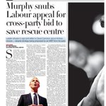 how disappointing new Labour leader not joining cross-party efforts to stop closure of Kinloss search & rescue centre http://t.co/hYd0V0QwGq