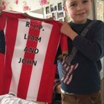One of the mackem mascots today, apparently. Nice touch. #NUFC #SAFC #TyneWearTruce #TyneWearDerby http://t.co/GzLsVjaaiK
