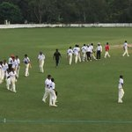 Nelson Mendis Tournament. Maldives U 16 won by 7wkts against Royal International (57 all out) http://t.co/uBa4tqNbUn