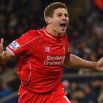 Steven Gerrard: We want top four finish and a trophy this season http://t.co/6zyHS54t8f http://t.co/6WP2TtuG0V