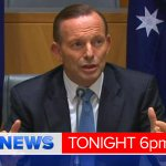 PM @TonyAbbottMHR has reshuffled his cabinet – @LaurieOakes tells you who's in and who's out. #9NewsAt6 http://t.co/jBSMKCdRJC