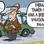 #Humor ¡Venga, una ronda de gasoil! | Por @OBichero  http://t.co/C9gRD42R6e http://t.co/IxhGFimzGm
