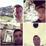 Yup Im that guy... #Italy #Rome #DontMindMe http://t.co/QkOg197SCb