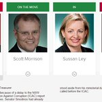Whos going where in Tony Abbotts Cabinet #reshuffle? Take a look at our interactive http://t.co/T93vSfe3zb #auspol http://t.co/IMz2OV0jDo