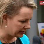 PM @TonyAbbottMHR has reshuffled his Cabinet, sacking the Defence Minister and promoting Sussan Ley. #9News http://t.co/Xfl5GVsYTa