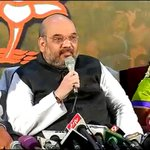 BJP made it clear were against forced conversion: BJP President Amit Shah #FaithPolitics http://t.co/Sw4s7c9McD
