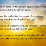 Time for a revolution! #reshuffle #auspol http://t.co/yvKZWBhckO