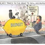 Cabinet reshuffle but we are still left with this dud. #auspoI http://t.co/BOSvIXLYuc