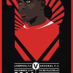 Matchday. http://t.co/jnKlEspK6Q