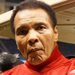 Representatives of Boxing Legend Muhammad Ali say that he has been hospitalized with pneumonia. http://t.co/BN8FneYpes