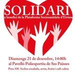 Hoy, a las 14 h, en el Polideportivo de Ses Païsses, comida solidaria de la @FSE_PSOE con @F_Armengol. Te esperamos! http://t.co/TWGidIKHni