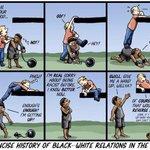 Apartheid South Africa + Slavery USA in a nutshell http://t.co/7ezZtcSMoz