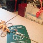 Anche sotto lalbero ... Supportiamo @DynamoCamp ! http://t.co/fZnI5jb9a0