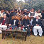 Nation is united to fight terrorism: Former PM Gilani. #PPP #Pakistan #Peshawar http://t.co/wFVJiVUuFr http://t.co/nyTZpamlQS