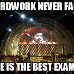 Hard Work Never Fails Here Is The Best Example ... #JILLA_KATHTHIBlockbusterYearOfVIJAY http://t.co/HUmx7aXOI3