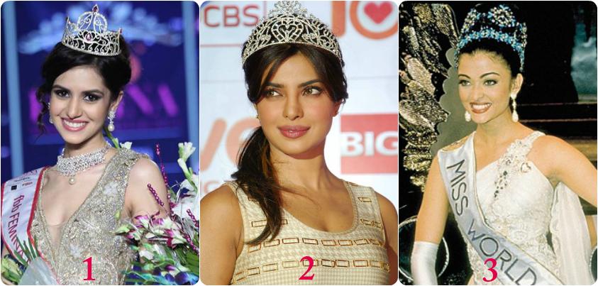 """RT @MBCBollywood: ملكة جمال الهند 2014 تنافس النجمه """"بريانكا شوبرا"""" ملكة جمال عام 2000 والنجمه """"وأشورايا راي"""" ملكة جمال الهند 1994 http://t.co/KSsgGqTGsP"""