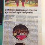 Gracias Málaga por el calor y todo el cariño. Gracias también a @DiarioSUR por hacer eco del conciertazo de ayer http://t.co/EW92e3QdH9