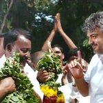 This is how Thala and Thala fans are...! செருப்படி reply to Vjna and his pans! #VEERAMTheRealWinnerInEveryJilla http://t.co/RzIhDnK3SW