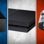 Top des ventes de consoles en France - 30 novembre au 6 décembre 2014 http://t.co/I6QlF8Yvyy http://t.co/FCwzRUb5gx