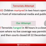 This is the performance of the Govt of PM #NawazSharif since #16Dec #PeshawarAttack. #FailedPakPoliticians http://t.co/fRSkheQqX7