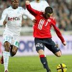 2011: Lille fait un grand pas vers le titre en allant battre lOM au Vélodrome grâce à un but danthologie de Hazard. http://t.co/CaifGrD0iN