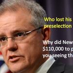 Interested in Scott Morrisons background? The story News Ltd offerred $110k to stop: http://t.co/1be7iJIwdP #auspol http://t.co/oikjQnEJCN