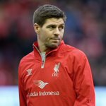 """Steven Gerrard: """"If we can get the win against Arsenal, it could be the catalyst for #LFC to go on a run of results."""" http://t.co/02Qf3NVlYP"""