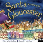 Dont forget Santa is coming to Gloucester. An absolute must for all Gloucester homes! http://t.co/qFCKDdLRBE