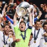 Le Real Madrid remporte la Coupe du Monde des clubs et enchaîne sur 22 victoires consécutives ! http://t.co/jY5f6RAYMb