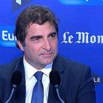 """Jacob : """"Zemmour contribue au débat public"""" http://t.co/jd5rd8B5OH http://t.co/5win5r0wcd"""