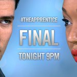 To psych each other out for tonight, Mark and Bianca are having a staring contest... #theapprentice http://t.co/PqwX92G73f
