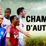 Cest fait. LOM est champion dautomne après sa victoire face à Lille 2-1 http://t.co/h8cZAqotpK