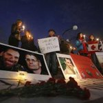 Fallen soldiers Nathan Cirillo, Patrice Vincent chosen as Canadas Newsmaker of the Year http://t.co/ndIAmjUBIP http://t.co/luf2QQXFhs