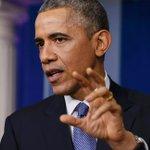 Le piratage de Sony nest pas un acte de guerre, selon Obama http://t.co/lNwcMnYKF7 http://t.co/fTMUXyEyHM