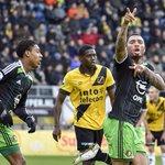 AFGELOPEN! #Feyenoord wint met 0-1 van NAC door een doelpunt van Colin Kazim-Richards (32)! #nacFEY http://t.co/8PGZsKqLBO