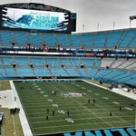 The stage is set. #KeepPounding http://t.co/EKqney3fJH