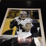 Meet the #Saints employee with the Twitter ticket at the @MBSuperdome #Saints Hall of Fame to win this: http://t.co/UF3zcg2JBt