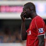[#Stat] Sur ses 4 dernières réceptions, Liverpool a perdu 7 points à Anfield ! #LIVARS http://t.co/bwXYU02XPk