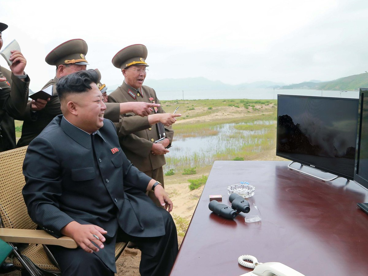 North Korea demands 'joint investigation' with US into Sony hacking scandal http://t.co/1q5exJk6iE http://t.co/TkUYtpO5Jc